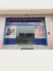 Venlakhs Dento Care - No.4,120 Feet Road, Surveyor  colony, Madurai, Tamilnadu, 625007,