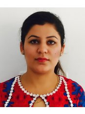 Dr Manjot Kaur - Associate Dentist at Urja Multi Speciality Dental Clinic-International