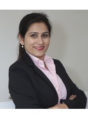 Best Dentist Chandigarh - Principal Dentist at Urja Multi Speciality Dental Clinic-International