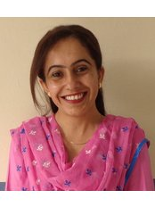 Dr Sukhpal Kaur - Orthodontist at Urja Multi Speciality Dental Clinic-International