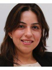 Dr Ritika  Arora - Principal Dentist at Aesthetic Smiles