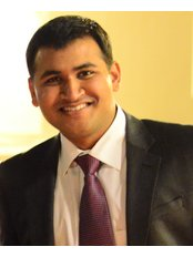 Dr Nikhil Surana - Orthodontist at BRIGHT 32 Dental Care & Orthodontic Centre