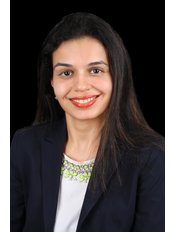Dr Priti Lamba - Dentist at Cosmecare Dentistry