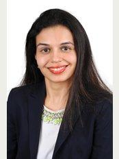 Cosmecare Dentistry - Dr. Priti Lamba