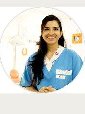 Crown Corner Family Dentistry - Dr. Varsha Daryanani