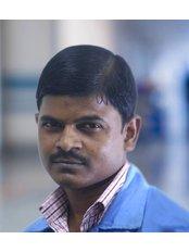 Mr Sameer Chavan - Dental Auxiliary at Dental Creations