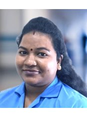 Mrs Rajeshwari Devendra - Dental Auxiliary at Dental Creations