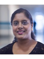 Dr Sunita Pradhan - Associate Dentist at Dental Creations
