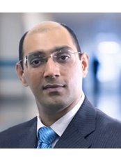 Dr Amol Pradhan - Principal Dentist at Dental Creations