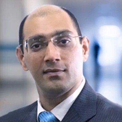 Dr Amol Pradhan