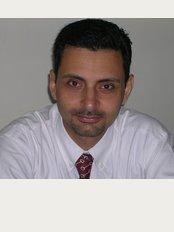 Dental & Maxillofacial Clinic - Dr Yazad Gandhi