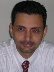 Dr Yazad Gandhi -  at Dental & Maxillofacial Clinic