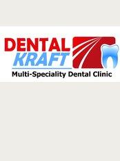 DentalKraft Multispeciality Clinic - Ground Floor, Shakti Sadan Block B, Opp Navjeevan Society, Off Lamington Road, Mumbai, Maharashtra, 400007,