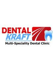 DentalKraft Multispeciality Clinic - Ground Floor, Shakti Sadan Block B, Opp Navjeevan Society, Off Lamington Road, Mumbai, Maharashtra, 400007,  0
