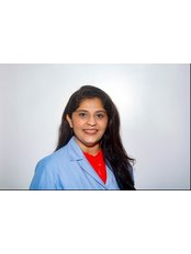 Dr Ekta Doctor - Dentist at Denteks