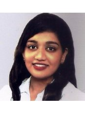 Dr Aashnaa Pillai - Dentist at Denteks