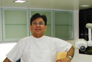 Dr. Anil Arora - Clinic 3