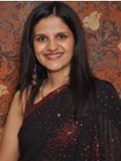 Dr Anita Gala - Doctor at Dr. Nishant's Dental Planet