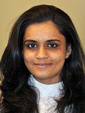 Dr Purvi Bhargava - Dentist at Opus Dental Specialties - CST Branch