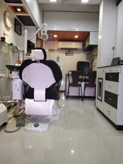 Dentist Consultation - SAROJ DENTAL CLINIC AND IMPLANT CENTRE