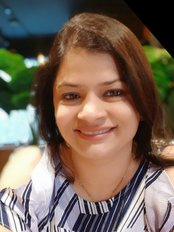Dr Dr Sushma Patne - Dentist at SAROJ DENTAL CLINIC AND IMPLANT CENTRE