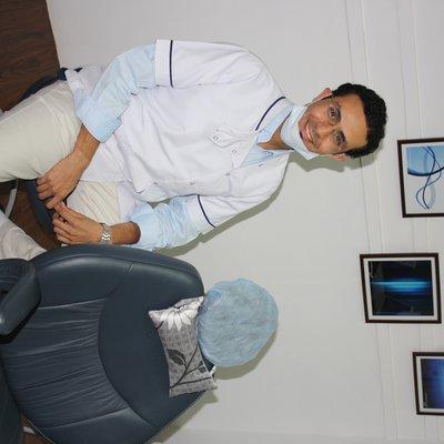 Dr Kayannush Dadachanji