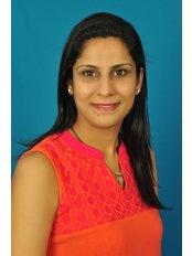 Dr. Kanika Madan - Principal Dentist at The Dental Arch
