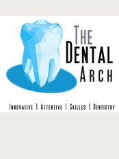 The Dental Arch - The Dental Arch Logo