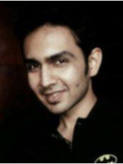 Dr Ishan Mota -  at Viral's Dental Avenue