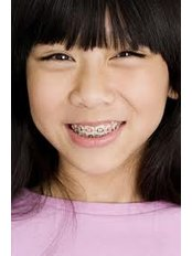 Metal Braces - Smile Speak Dental Clinic