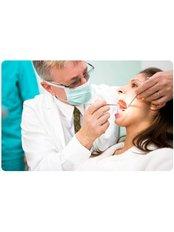 Dental Checkup - Smile Speak Dental Clinic