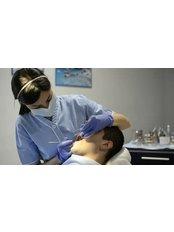Routine Dental Examination - Smile Speak Dental Clinic