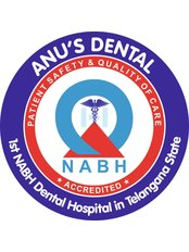Anus Dental Care - Nellore - Vijayamahal Center, Beside Shanthi Sweets,, Nellore,  0