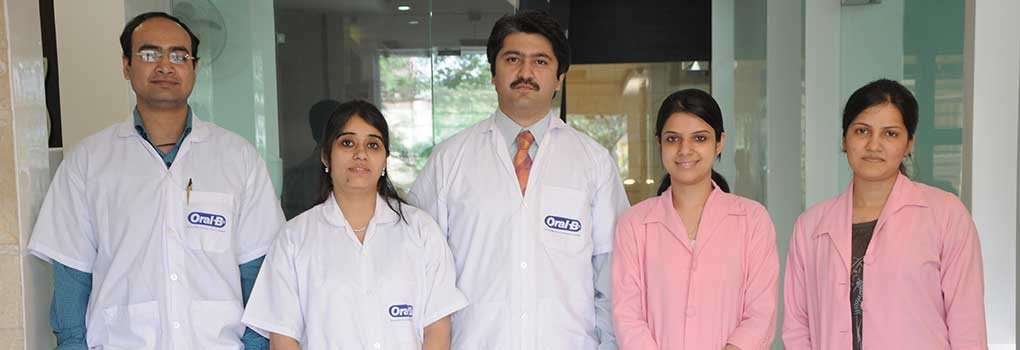 Affinity Specialty Dental Clinic in Delhi