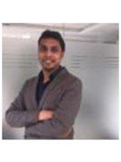 Dr Dr. Shashi Bhushan Gupta -  at Dent Ally