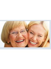 Dentures Adjustment - Dental Speciality Clinic