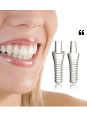 Metal-Free Implants - Dental Speciality Clinic