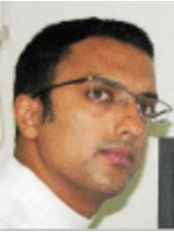 Dr Amit Srivastava - Orthodontist at DENTAL SPECIALTIES