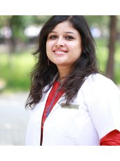 Dr Sehgal Shweta - Dentist at Dr. Shweta's Dental and Implants Clinic