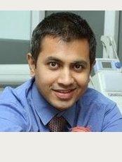 Dr. Tooshar'z Dental Clinic - 222, Lajpat Nagar 1, New Delhi, Delhi, 110024,