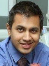 Dr. Tooshar'z Dental Clinic - 222, Lajpat Nagar 1, New Delhi, Delhi, 110024,  0