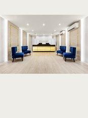 Stunning Dentistry - Stunning Dentistry - Reception