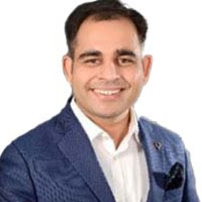 Dr Priyank Sethi