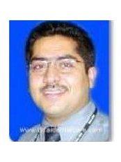 Dr Deepak Rai - Dentist at Dr.Rai's Dental Care and Orthodontic Centre