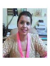 Dr Sheetal Rai - Dentist at Dr.Rai's Dental Care and Orthodontic Centre