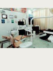 Ethical Dental & Health Care - 513,Yaduvanshi Tower, Near Punjab national bank, sector-104, Gautam Budh Nagar, Uttar Pradesh, 201304,