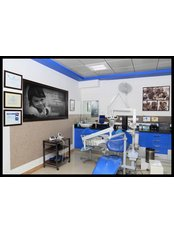 Nayar Dental Care Centre - world class dental operatory