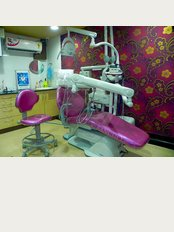 Kenkre Dental Care - Our operating area