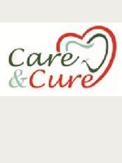 Care & Cure Dental Clinic - Shop No 3, Near M C Park, Lohgarh Road, Zirakpur, Punjab, 140603,
