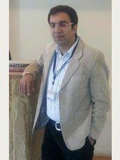 Dentafix Multispecialty Dental Clinic - Dr AMAN BHATIA